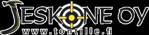 Jeskone Oy Logo copyright
